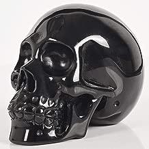 Best velvet skull decor Reviews