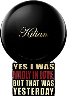 KILIAN YES I WAS MADLY IN LOVE BUT THAT WAS YESTERDAY (U) EDP 50 ml