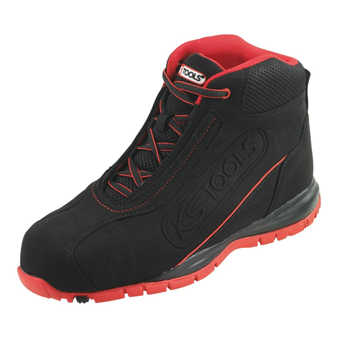 不良品お酒予定【Amazon.co.jp 限定】KS TOOLS 安全ブーツS1P 41 Safety boots S1P 41 310.0920