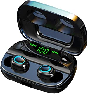 Sponsored Ad - Luisport Bluetooth Headphones Earphones,Wireless Earbuds Earphones Headphones Bluetooth Earbuds with Batter... photo