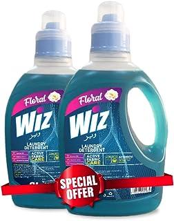 Wiz Liquid Laundry Gel 2L Offer pack
