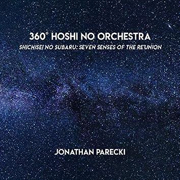 "360° Hoshi no Orchestra (From ""Shichisei no Subaru: Seven Senses of the Re'Union"")"