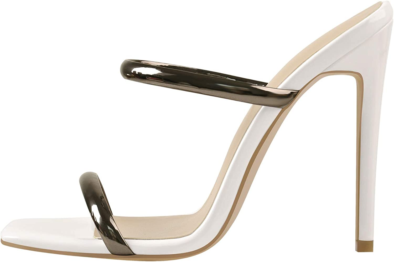 LISHAN Women's Slides Sandals