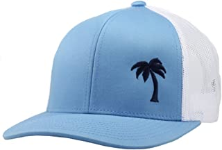 Trucker Hat - Palm Tree Series