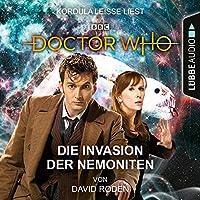 Doctor Who - Die Invasion der Nemoniten Hörbuch