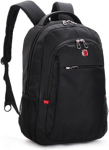 Loisirs Mode Ordinateur portable Sac à dos Jusqu'à 16,5 pouces épaules Ordinateur sac