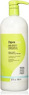 DevaCurl No Poo, Conditioning Cleanser 32 oz