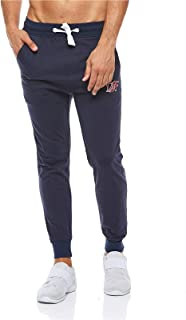 Cotton Fair Drawstring Fashion Joggers for Men