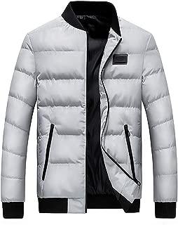 LUKALUKADA Men Winter Hooded Softshell for Windproof Soft Coat Men's Warm Fleece Climbing Outdoor Cotton Clothing