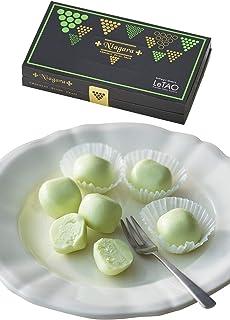ルタオ LeTAO ナイアガラ ショコラブラン フレ 8個入 × 1箱