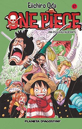 One Piece nº 67 (Manga Shonen)