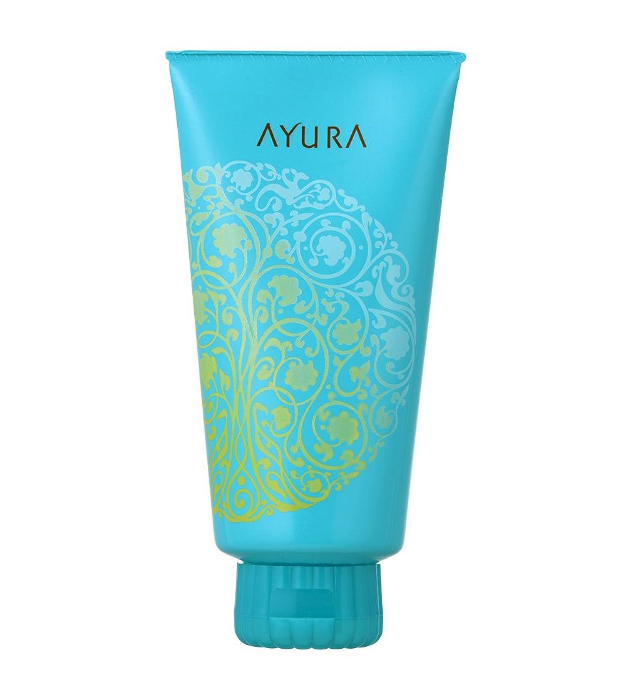 なめらかな情熱的発明するアユーラ (AYURA) ウェルフィット ボディーフィットネスセラム 150g 〈ボディー用 美容液〉 心地よい森林の香気