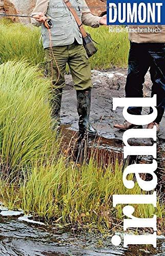 DuMont Reise-Taschenbuch Irland: Reiseführer plus Reisekarte. Mit besonderen Autorentipps und vielen Touren.