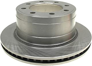 Raybestos 780139R Professional Grade Disc Brake Rotor - Drum in Hat