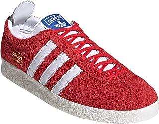 Amazon.fr : adidas Gazelle homme - Rouge