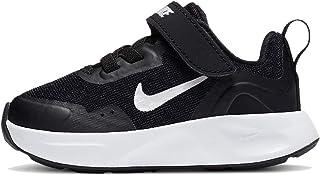 Nike Wearallday (TD), Sneaker Mixte Enfant