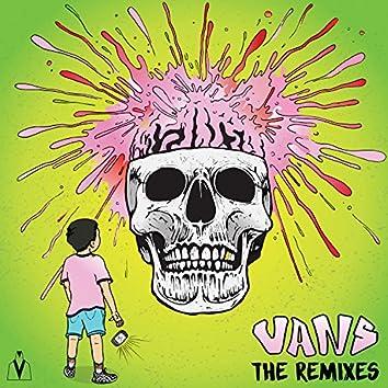 Vans (The Remixes)