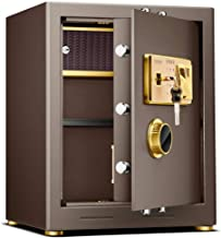 Digital Electronic Safe Bo Digital Keypad Solid Steel Lock Bo Cabinets for Home Office Hotel Jewelry Cash Storage Small Va...