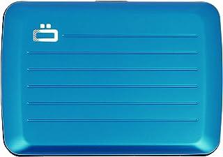 Ögon Smart Wallets - Stockholm V2 Cartera Tarjetero - Protección RFID: Protege Tus Tarjetas de Robar - hasta 10 Tarjetas +...