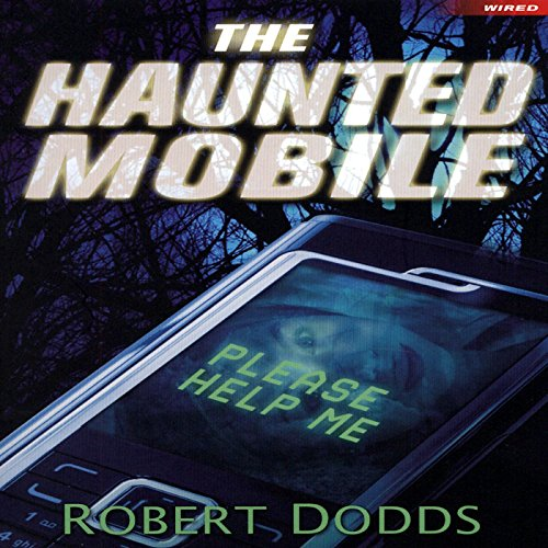 The Haunted Mobile cover art