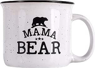 Best momma bear coffee mug Reviews