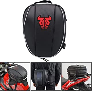 Suchergebnis Auf Für Rc 125 Koffer Gepäck Motorräder Ersatzteile Zubehör Auto Motorrad