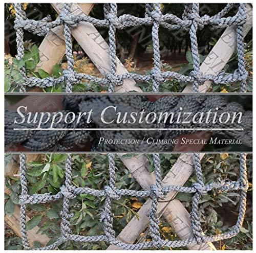 For Sale! Climb Net,Cargo Climbing Net Rope Netting Climb for Kids Playground Rock Ladder Playset Sw...