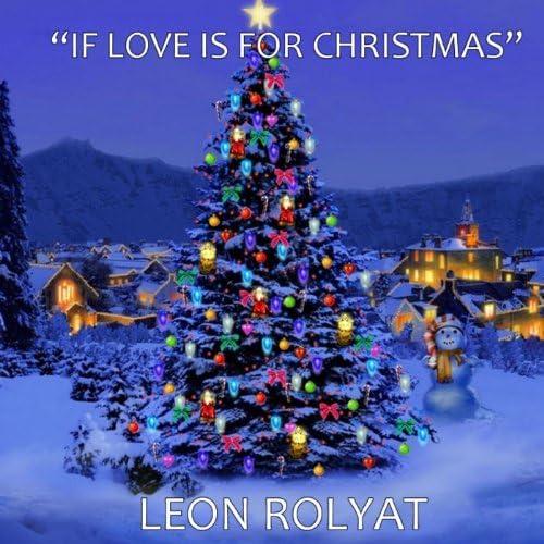 Leon Rolyat