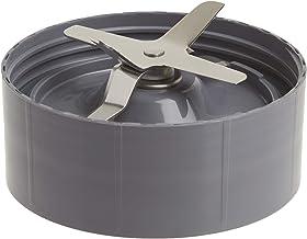 NutriBullet Hoja extractora de 27 kg, color gris