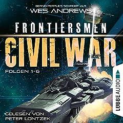Frontiersmen. Civil War - Sammelband, Folgen 1-6