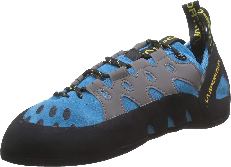 La Sportiva Tarantulace Blue, Zapatillas de Escalada Hombre