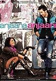 Anjaana Anjaani POSTER Movie (11 x 17 Inches - 28cm x 44cm) (2010) (Indian Style B)