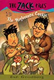 Zack Files 13: the Misfortune Cookie (The Zack Files)