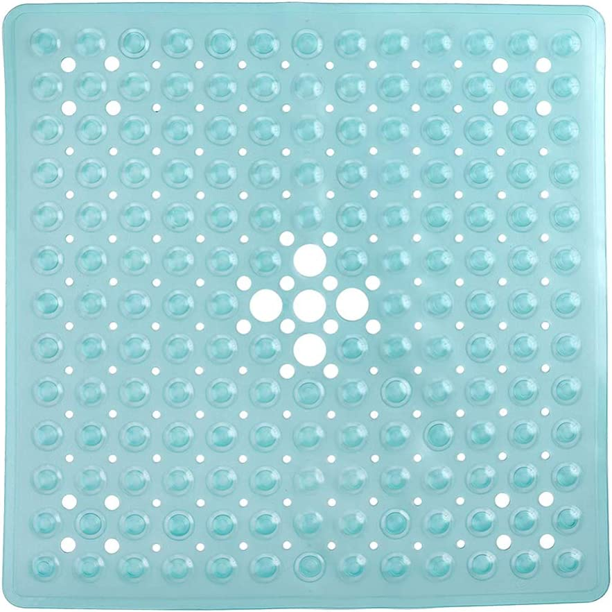Cabilock Square Shower Mat Safety SEAL limited product Tub Max 48% OFF Bath