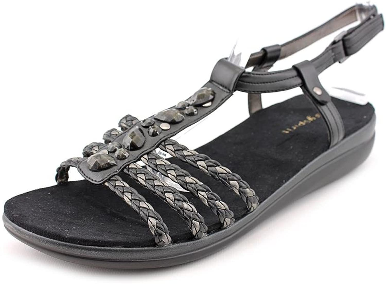 Easy Spirit Women Loris Slingback Sandals