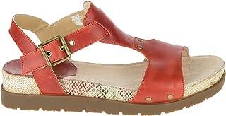 Caterpillar Women's Tiki Flat Sandal