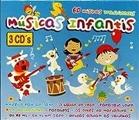 Musicas Infantis [3CD] 2011