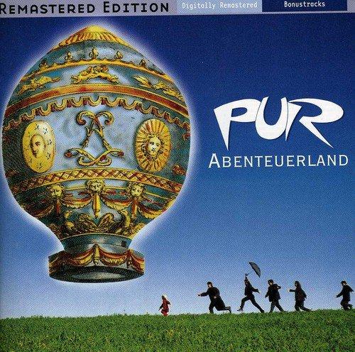 Pur: Abenteuerland (Remastered) (Audio CD (Standard Version))