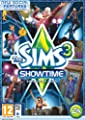 The Sims 3: Showtime (PC/Mac DVD)