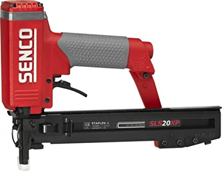 SENCO Klammergerät SLS20XP-L 10-38mm K B07655K2QK | Zahlreiche In Vielfalt