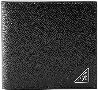 Best prada pebbled leather wallet Reviews