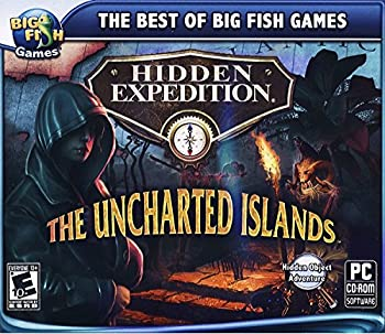 Hidden Expedition 5  The Uncharted Islands