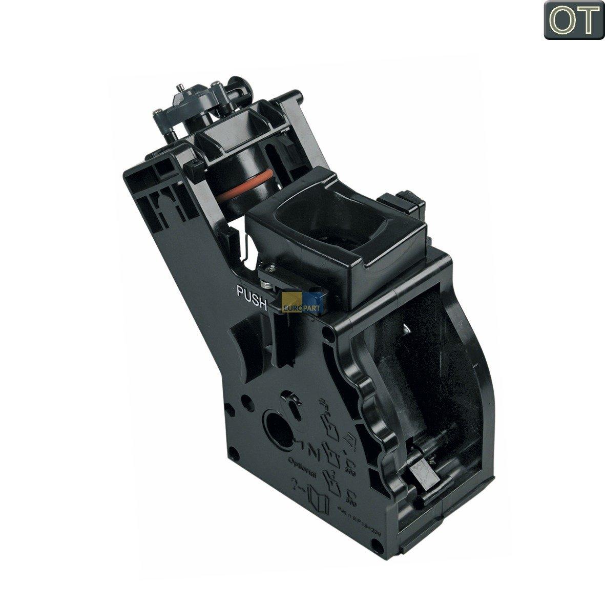 Sistema de preparación V2 Primea Gaggia Platinum Saeco Primea ...