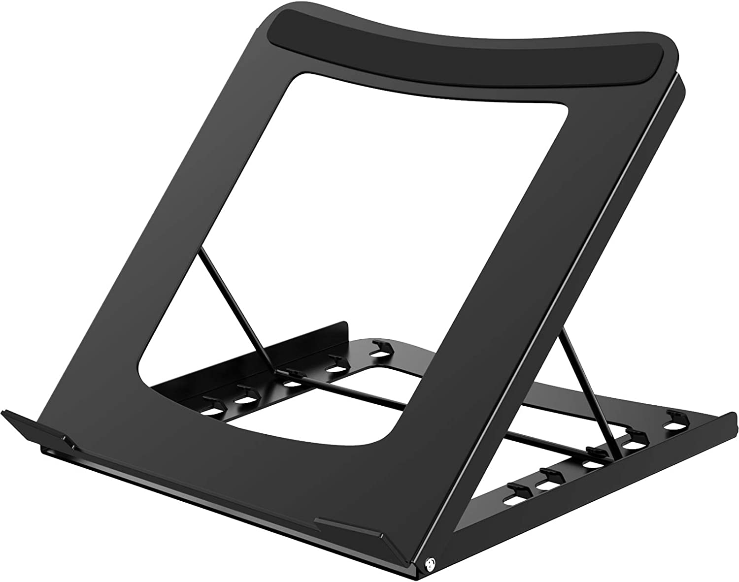 Laptop Stand,Adjustable Laptop Stand Riser Suitable for 10-15
