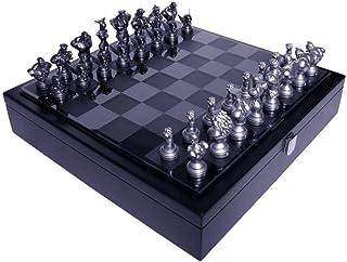 Street Fighter 25th Anniversary Chess Set