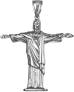 Best christ the redeemer jewelry Reviews