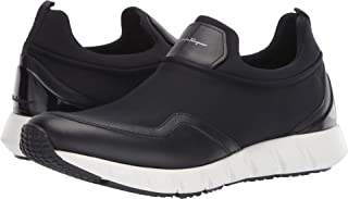 Salvatore Ferragamo Mens Columbia Sneaker