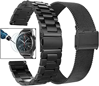 Best gear s3 metal band Reviews