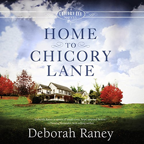 Home to Chicory Lane copertina