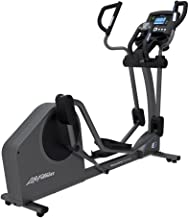 Life Fitness Cross Trainer - E3 with Go Console